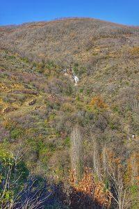 Ruta Cascada de las Nogaledas