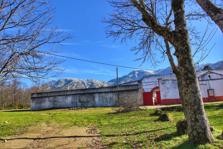 El Castañar del Duque en Hervás (Valle del Ambroz, Cáceres)