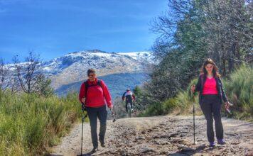 Ruta Mujeres en Candelario