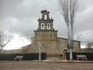 Iglesia de Carrascal