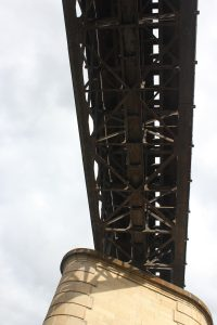Puente de Barca d'Alva
