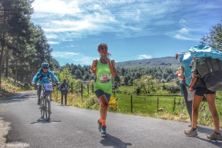IX Media Maratón por la Naturaleza en Gredos (Hoyos del Espino)