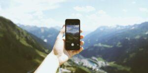 Apps de senderismo