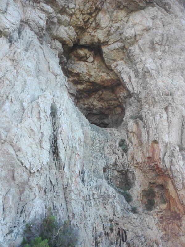 Cueva de la Mora - Balma
