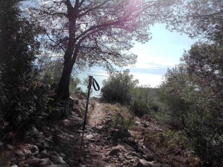La Sierra de Irta, el secreto de Castellón