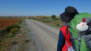 Grandes rutas de senderismo en España: El Camino de Santiago