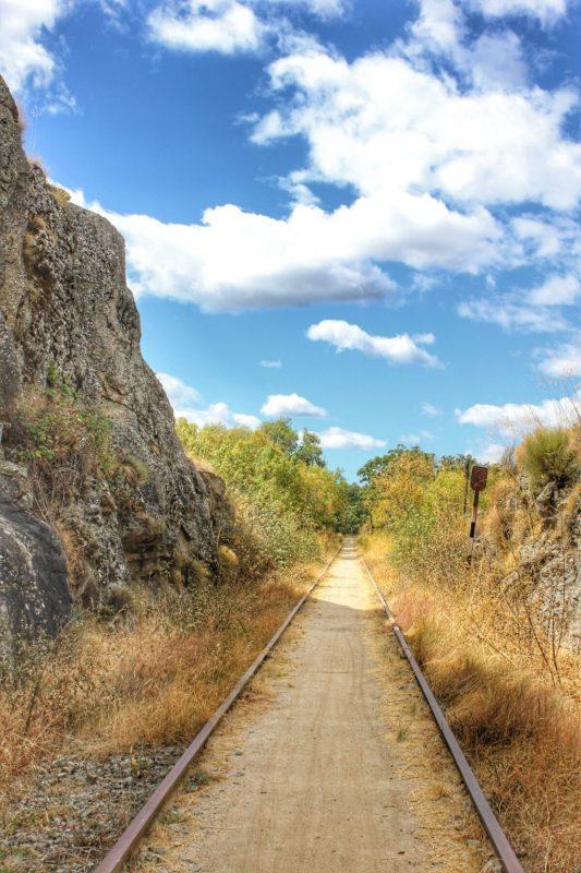 Vía Verde Béjar