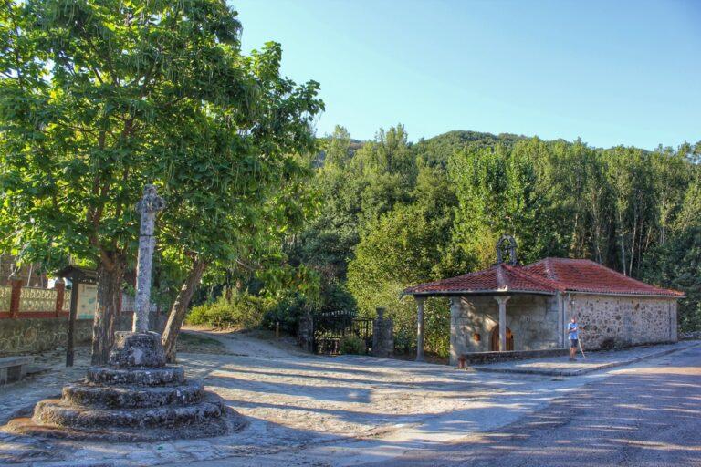 Ruta Montemayor del Río – Lagunilla