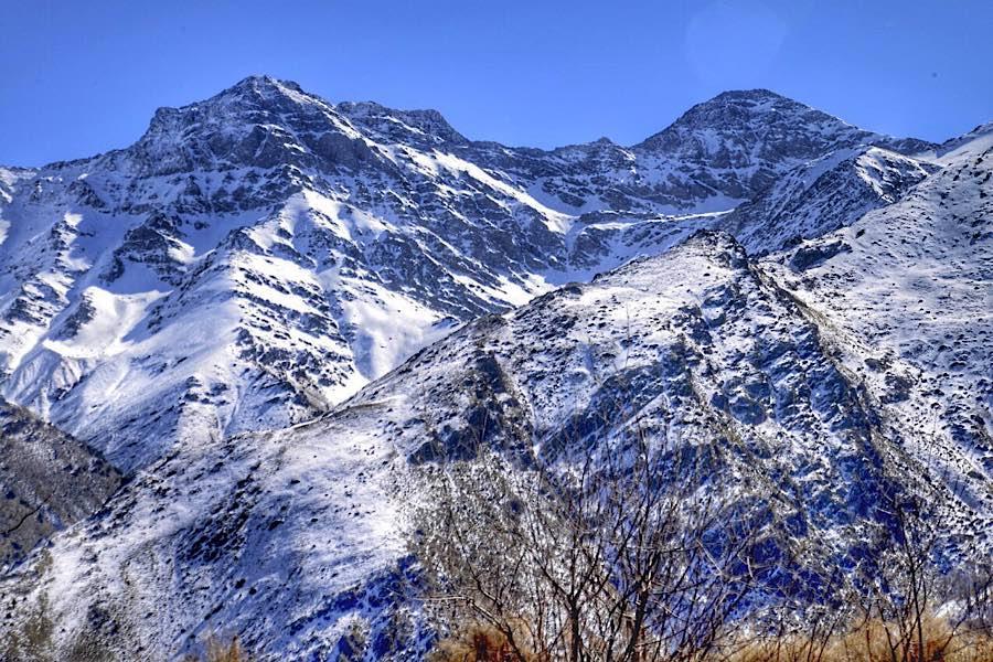 Rutas Sierra Nevada