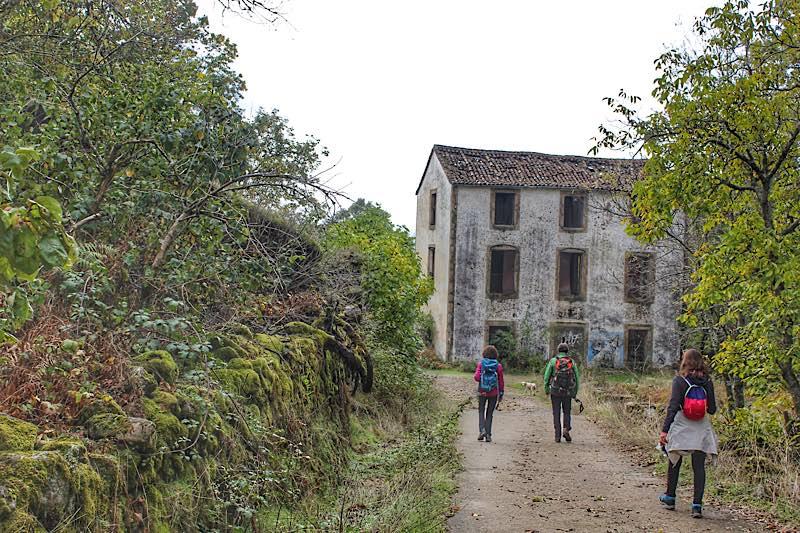 Aventura Valle del Ambroz