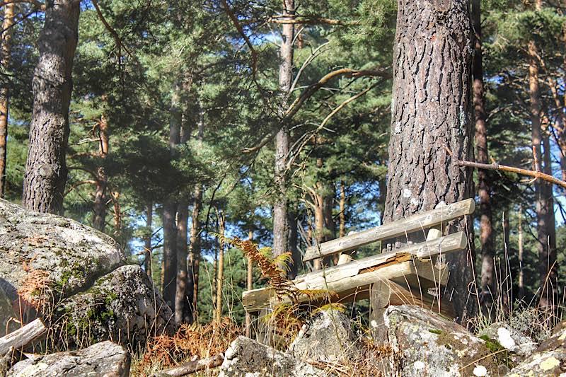 Hiking Hervás