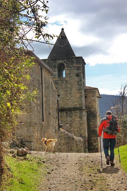 Trekking San Martín de Trevejo