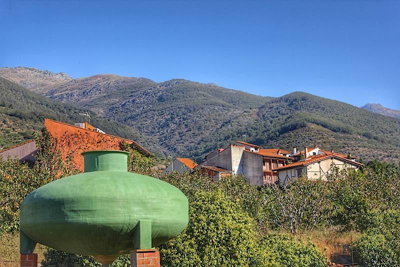 Rutas Valle del Jerte