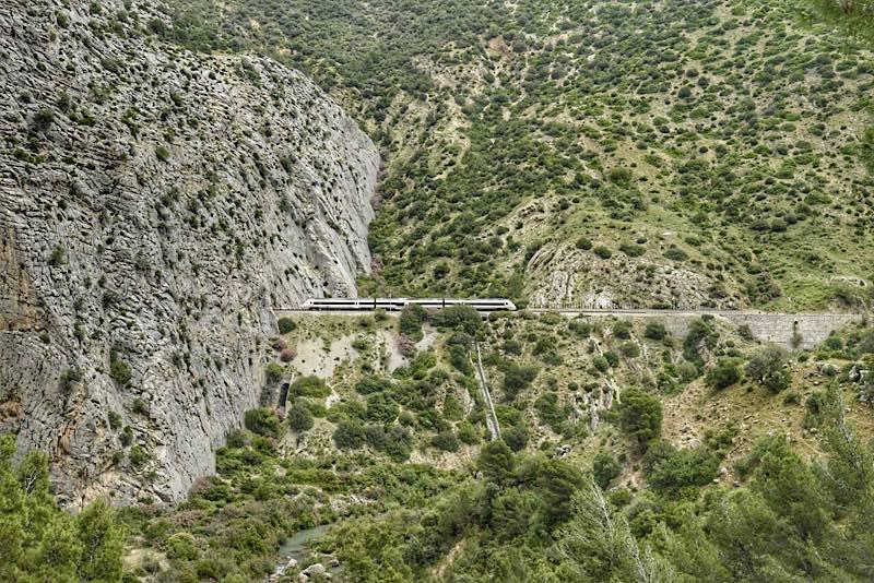 Rutas Málaga