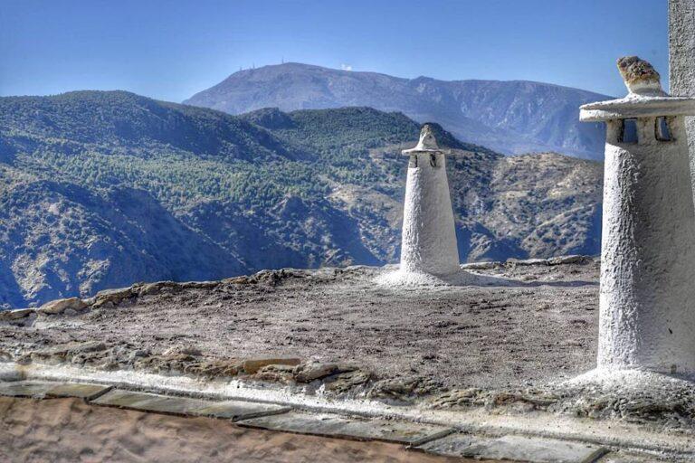 Sendero La Taha – Busquístar (La Alpujarra, Granada)