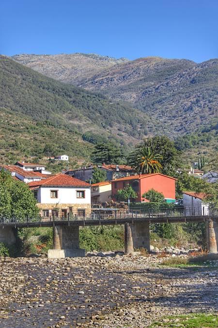 Rutas Senderismo Extremadura