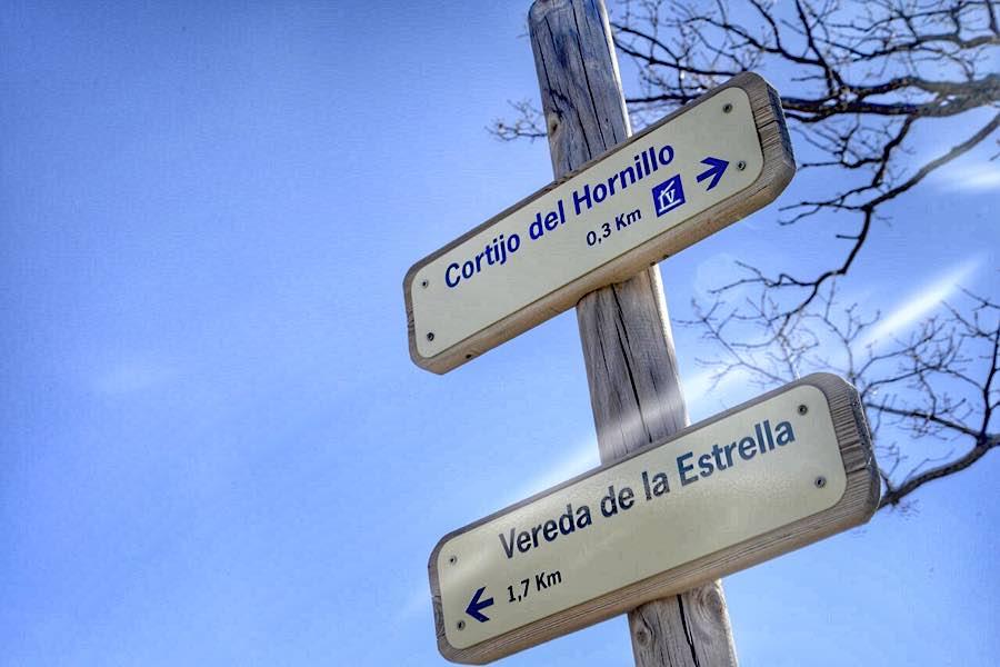 Ruta Cortijo del Hornillo