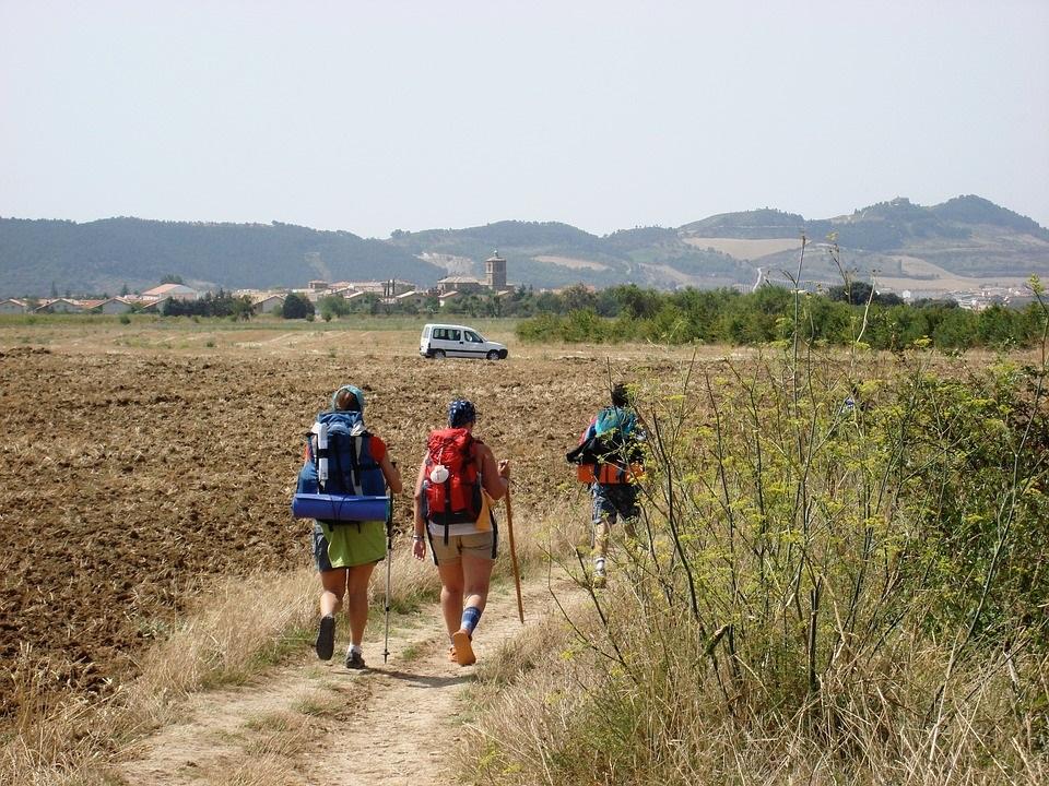 Apps del Camino de Santiago