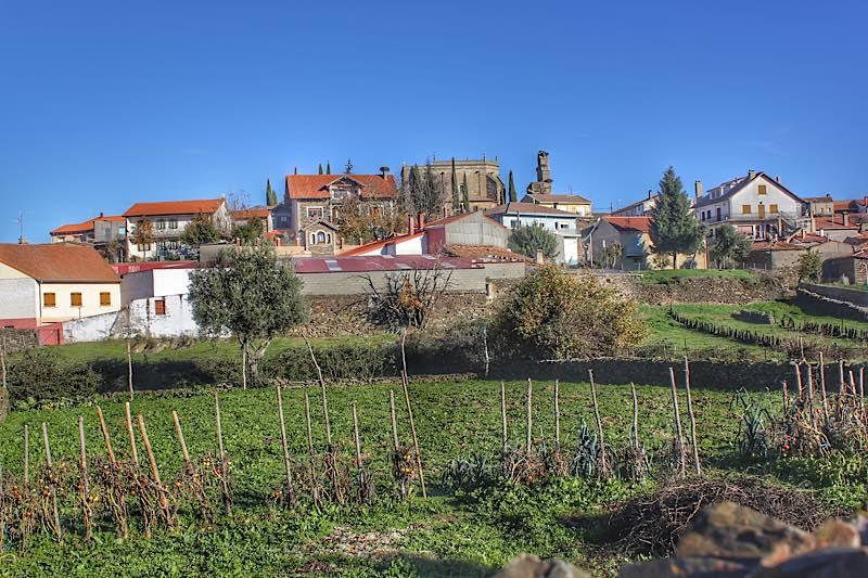 Senderismo Salamanca