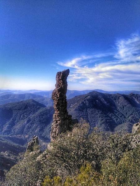 Ruta El Portillo – Valle de Las Batuecas (Sierra de Francia)