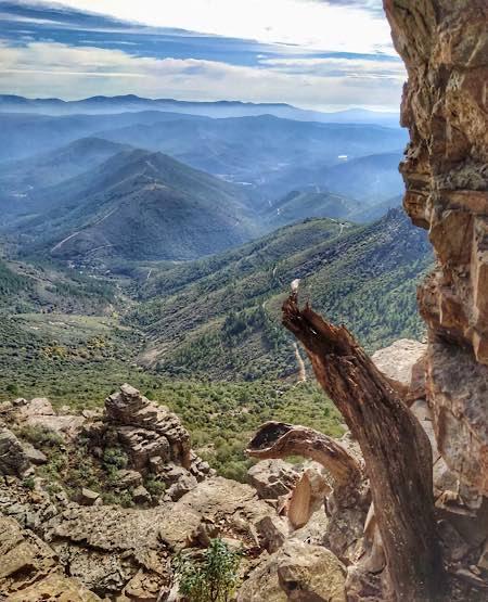 Trekking Sierra de Francia
