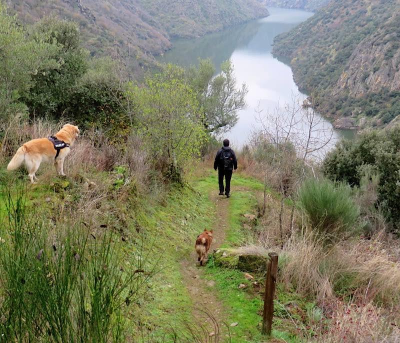 Trekking Las Arribes del Duero