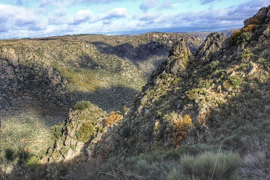 Hiking Las Arribes del Duero