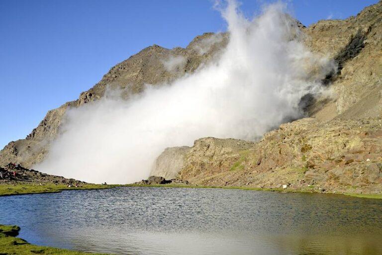 Lagunas Norte de Sierra Nevada (Granada)