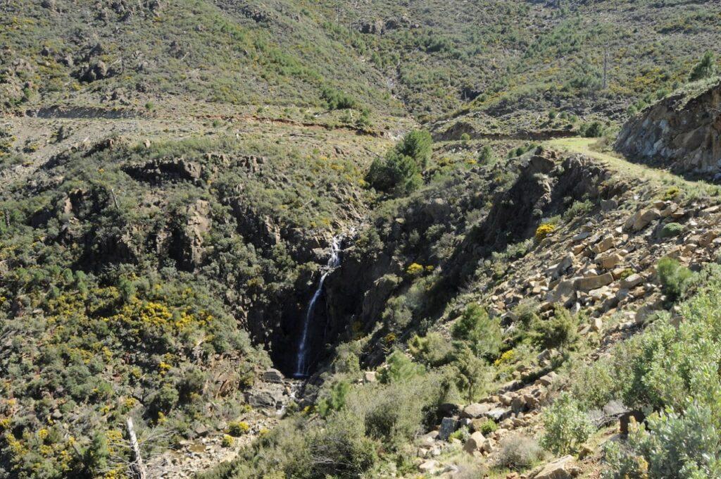 Senderismo Andalucía