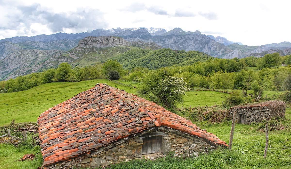 El Camino de los Arrieros Asturias