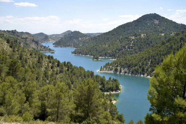 Río Castril (Granada)